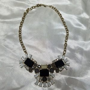 Statement Express Necklace